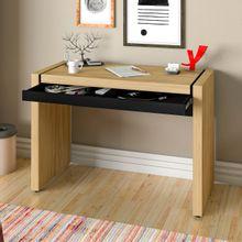 Ambiente-Escrivaninha-Mille-Olmo-com-Preto