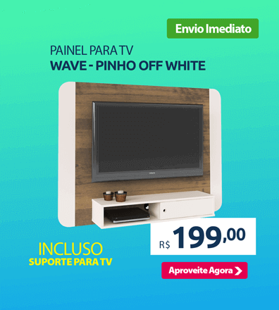 Painel Artely Wave